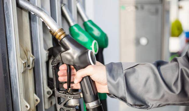 Дефицита бензина небудет