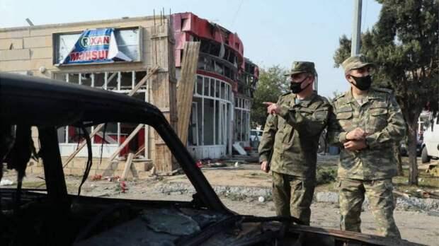 «Эрдоган получил пощечину»: французы поражены успехом РФ в Карабахе