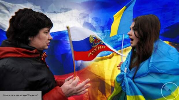 Журналистка из Украины показала на видео истинное отношение россиян к украинцам