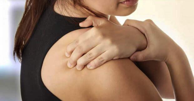 5 натуральных мышечных релаксантов