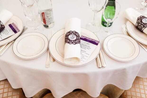 Оформление свадебного стола: модные идеи и стилевые направления (65 фото)