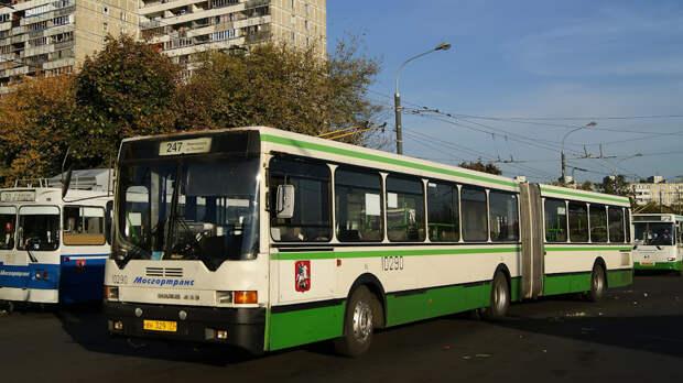 Рязанский автобусный: Завод, которого не было