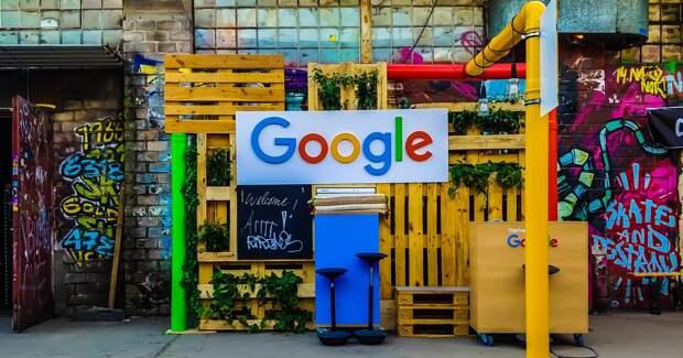 Google увеличил выручку в России на 14%