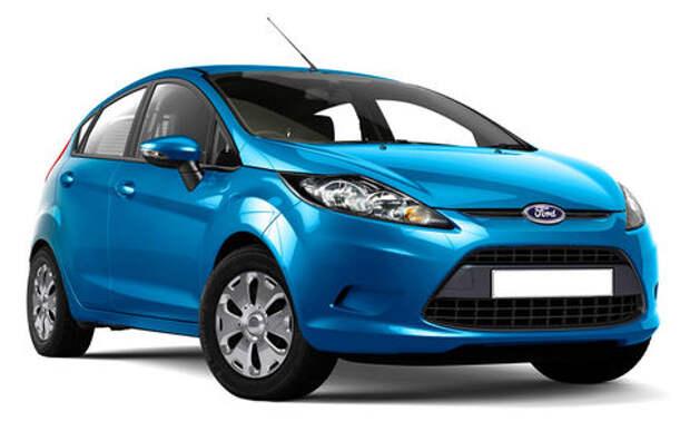 Ford Fiesta за 400 000 рублей: выбираем с экспертом
