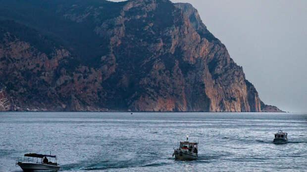 МИД Румынии: Черное море отчасти является озером НАТО