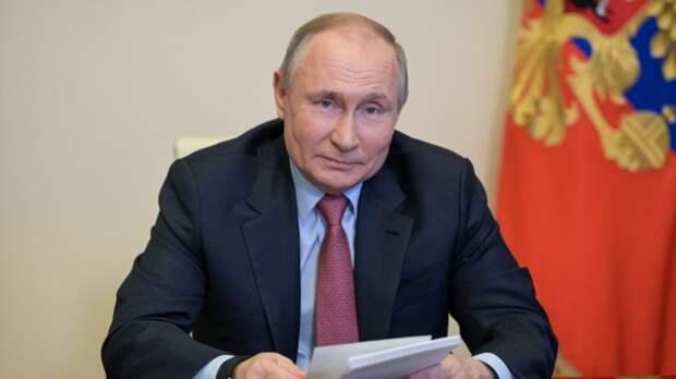 Путин обязал согласовывать митинги с ФСБ во время Евро-2020 в Петербурге