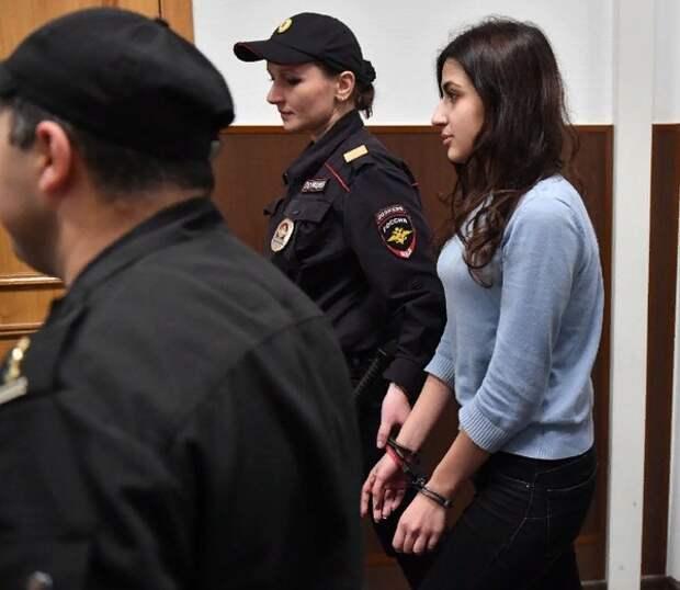 Суд вернул дело сестер Хачатурян в прокуратуру