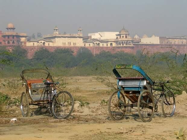 Забытые рикши город, рикша, транспорт, эстетика