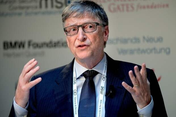 В Госдуме не поверили словам Гейтса о чипировании людей: он лукавит