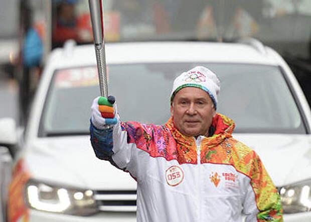 Анатолий АЛЯБЬЕВ: Сами знаете, что мешает плохому танцору! Двукратный олимпийский чемпион - о проблемах отечественного биатлона
