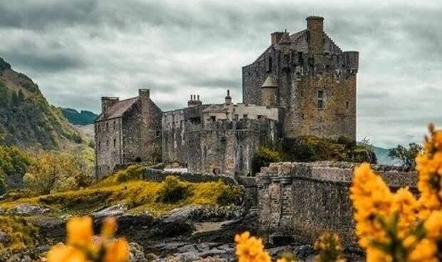 9 невероятно красивых фото загадочной Шотландии