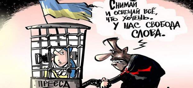 Небывалое: на украинском ТВ рассказали правду о нацистах и сами ее испугались