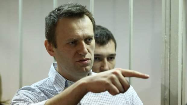 ФСИН сообщила о самочувствии Навального, переведенного в стационар для осужденных