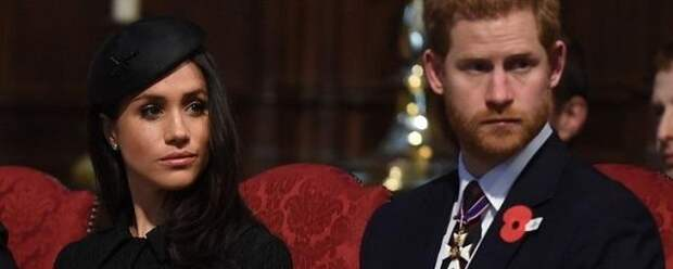 Стало известно, почему Меган Маркл пропустит похороны принца Филиппа