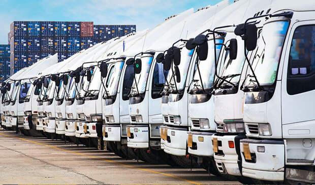 В2020 году Ural Logistic выросла в2 раза