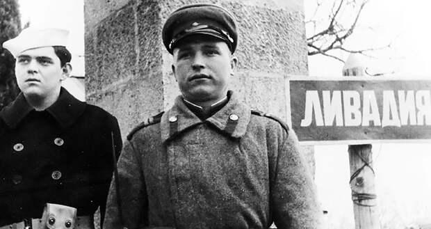 Ялтинский бильярд, сталинская кладка Карта послевоенного мира определялась на рубеже Висла – Одер