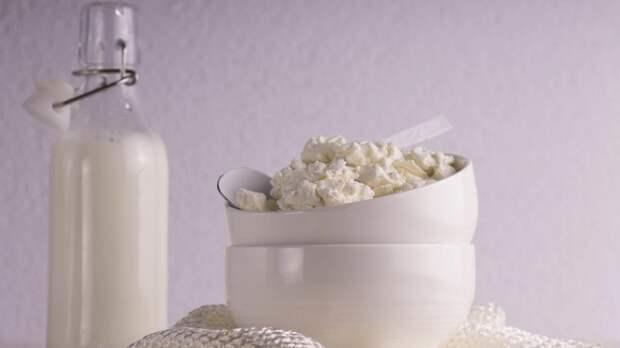 Диетолог назвала самый полезный молочный продукт