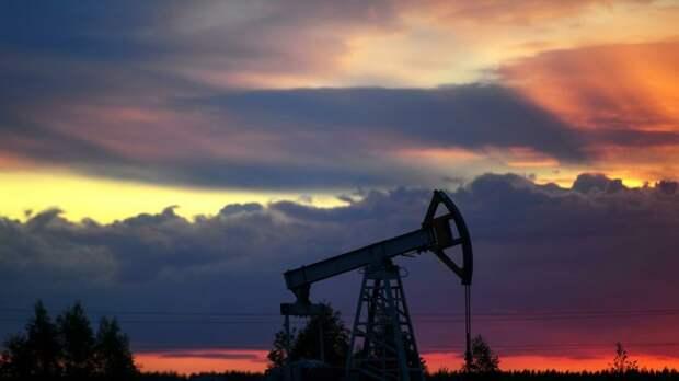 Цена нефти марки Brent поднялась выше $75 за баррель впервые с 25 апреля 2019 года