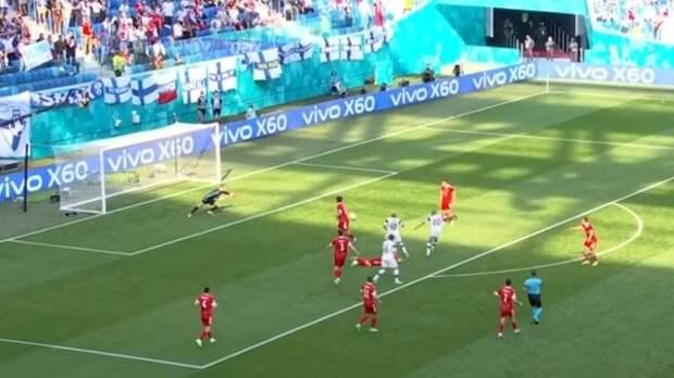 Журналисты кремлевского пула в Женеве не смогут посмотреть матч Россия — Финляндия...