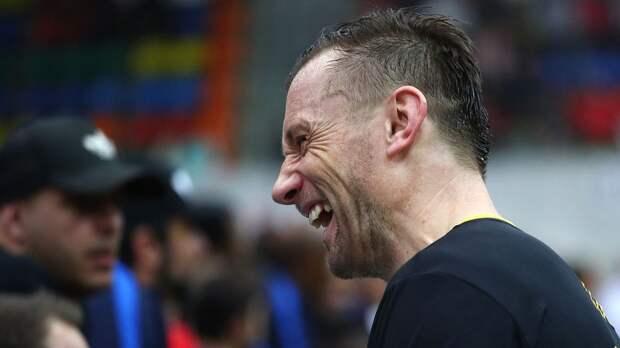 Олич еще не подписал контракт с ЦСКА
