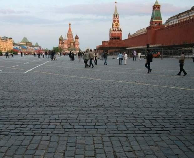 Ограничения на массовые мероприятия в Москве могут снять к 9 мая