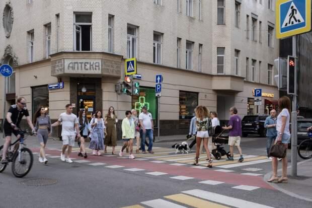✌️ 11 ярких фото переполненной Москвы в первый день после снятия карантина