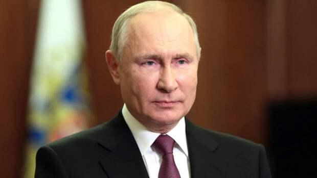 Песков сообщил о планах Путина провести ежегодную пресс-конференцию