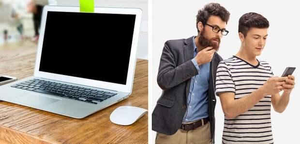 5 простых правил, которые спасут вас от злоумышленников в интернете