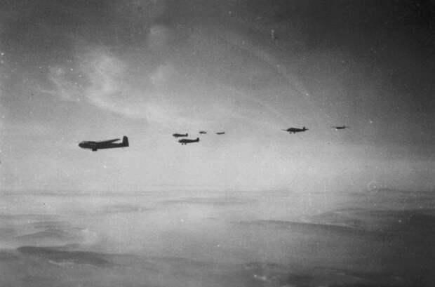 Критское сражение. Почему Гитлер отказался от дальнейшего наступления в Средиземноморье