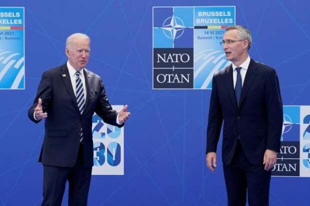 Байден назвал «священный долг» США: Китай подходит всë ближе, Россия теснит всë чаще