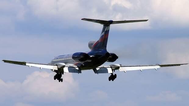 """""""Аэрофлот"""" не исключил задержки рейсов из-за сбоев у поставщика IT-услуг"""