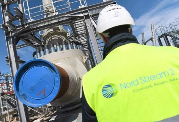 """""""Северный поток 2"""" будет достроен в 2021 году - Новак"""