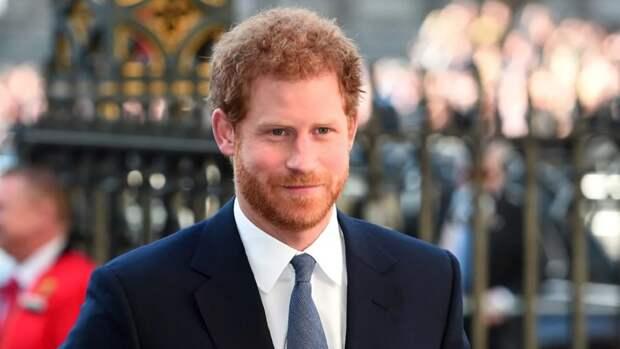 Принц Гарри рассказал, в чем ошибалась Меган, представляя жизнь в королевской семье