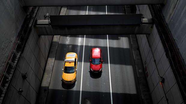 В ГИБДД поддержали идею о снижении скорости движения в городах до 30 км/ч