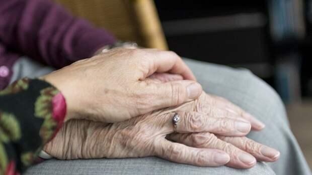 Гериатры выяснили, как работа по дому влияет на головной мозг пожилых людей