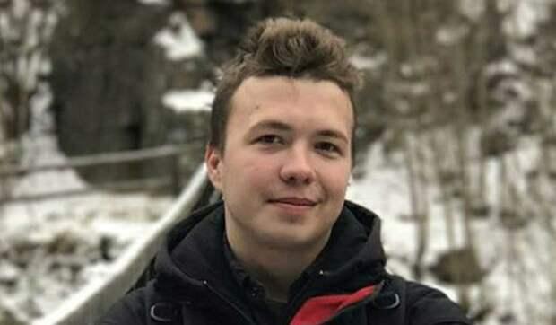Венедиктов назвал Протасевича заложником: Находится под давлением