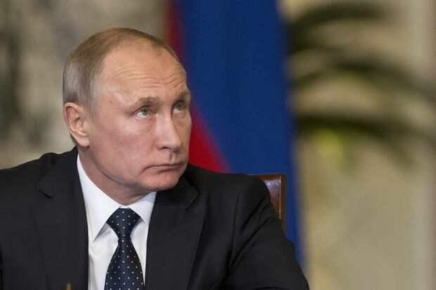У соседей Путин виноват во всем по умолчанию