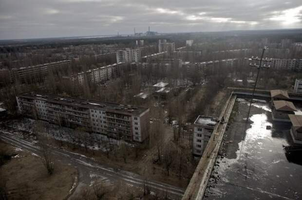 Россия глазами канадцев (35 фото)