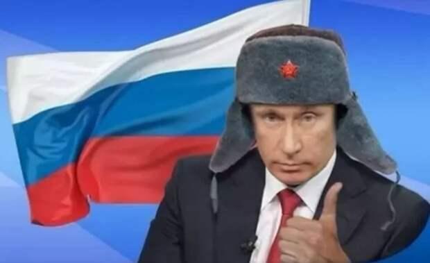 Россия – самая сильная страна в мире. И чтобы это понять, не нужно ничего доказывать
