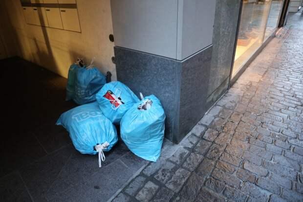 Как решили мусорный вопрос в Швейцарии