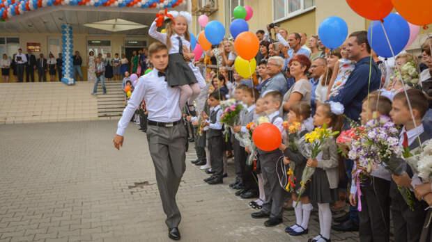 С ограничениями пройдут линейки в честь последнего звонка в школах Ростовской области