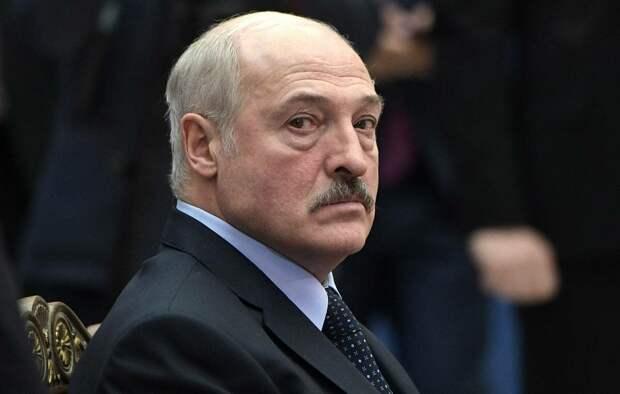 Лукашенко можно не любить, но не уважать нельзя