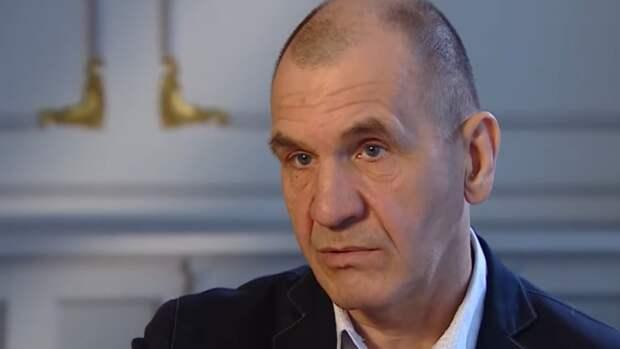 Шугалей поделился новостью об освобождении россиянина Никитина из тюрьмы в США