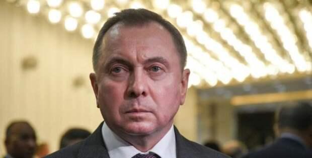 Глава МИД Белоруссии заявил оготовности кдиалогу слюбой страной