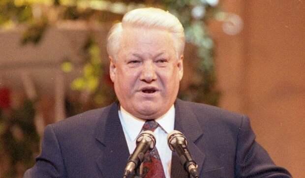Располнел и оброс: внук Бориса Ельцина перестал следить за собой