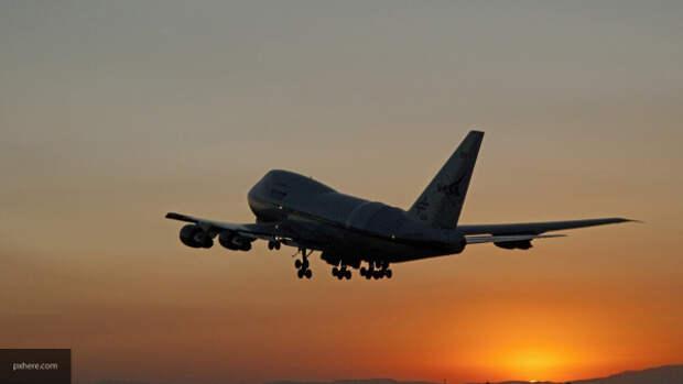 Гримасы кризиса — более 600 новых Airbus и Boeing никому не нужны