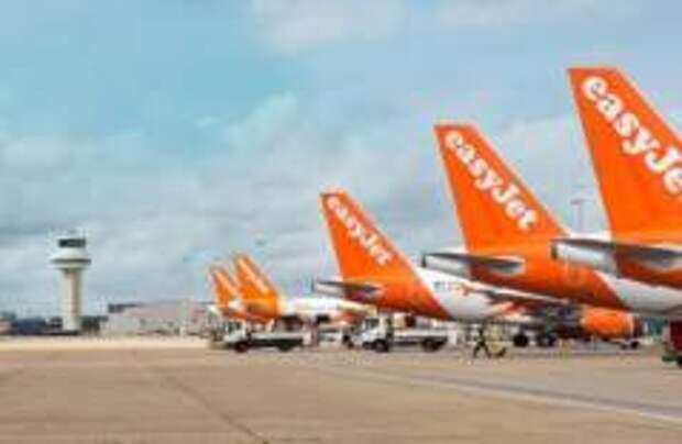 Авиакомпания easyJet отказалась делить пассажиров на мужчин и женщин