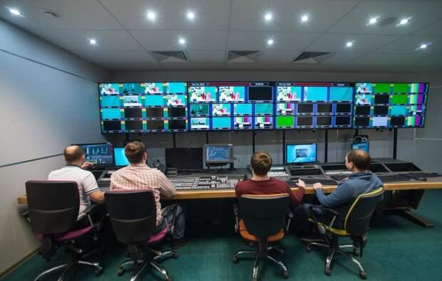 Российское телевидение становится все хуже и хуже