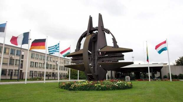 Дорогу в НАТО Украине заблокировала Германия – посол