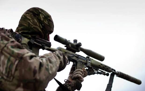 Кровопролитный бой на Донбассе: снайперы ВСУ убили бойцов ДНР и были уничтожены: сводка (+ВИДЕО)